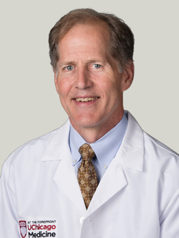 James R. Brorson, MD