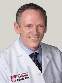 Michael R  Charlton, MBBS - UChicago Medicine