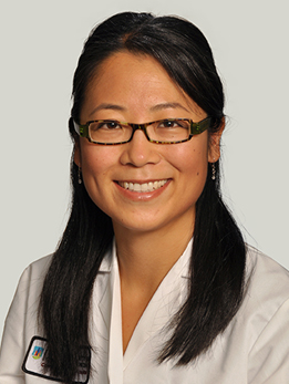 Grace Chong, MD