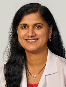 Kamala G. Cotts, MD