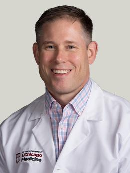 Patrick Cunningham, MD - UChicago Medicine