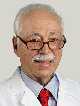 James J. Curran, MD