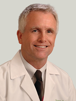 Thomas W. Cutter, MD