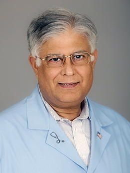 Pramod Anand, MD