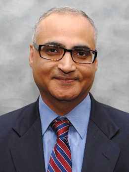 Umesh Kapur, MD