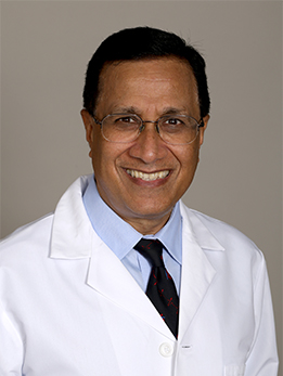 P. Sandy Sundram, MD
