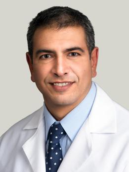 Miguel S  Daccarett, MD - UChicago Medicine