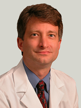 Christopher Daugherty, MD