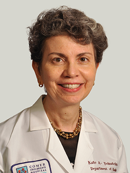Kate Feinstein, MD
