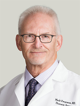 Mark K. Ferguson, MD