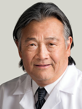 John Fung, MD, PhD