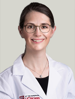Dianne Glass, MD, PhD