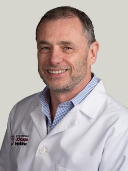 Fernando D  Goldenberg, MD - UChicago Medicine