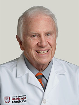 Harvey M. Golomb, MD