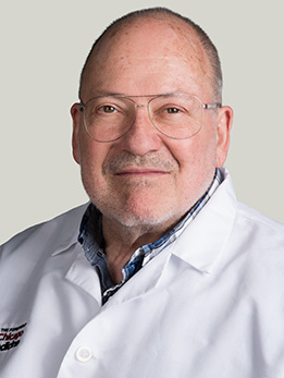 Howard J. Halpern, MD, PhD