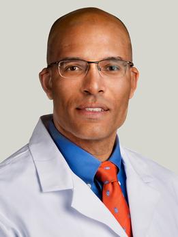 David Hampton, MD - UChicago Medicine