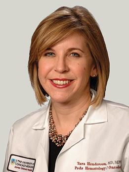 Dr. Tara Henderson