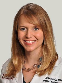 Sarah Hilkert Rodriguez, MD, MPH - UChicago Medicine