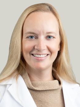 Kelly Hynes, MD - UChicago Medicine
