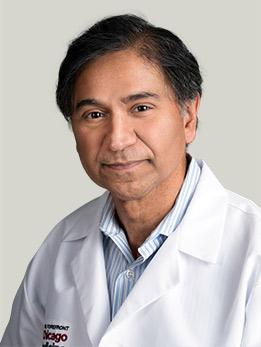 Adil Javed, MD, PhD - UChicago Medicine