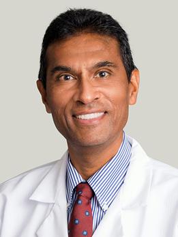 Valluvan Jeevanandam, MD - UChicago Medicine