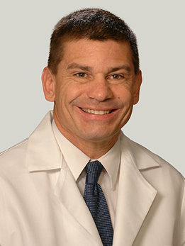 John P. Kress, MD