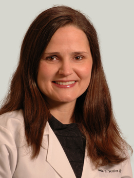 Sonia Kupfer, MD - UChicago Medicine