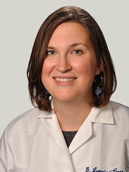 Gabrielle Lapping-Carr, MD