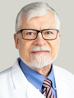 Richard A. Larson, MD