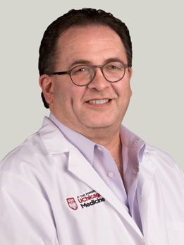 Jeffrey A. Leef, MD