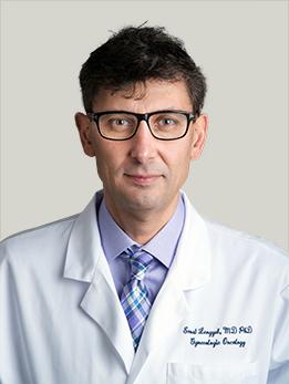 Ernst Lengyel, MD, PhD - UChicago Medicine