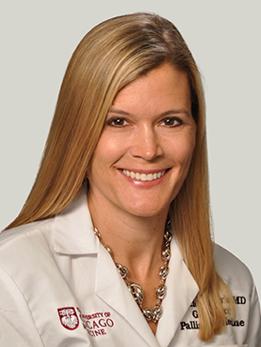 Stacie Levine, MD - UChicago Medicine