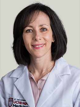 Stacy Tessler Lindau, MD, MA