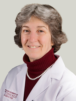 Rita McGill, MD, MS