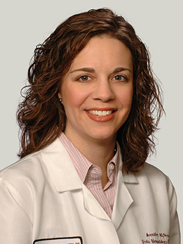 Jennifer McNeer, MD, MS