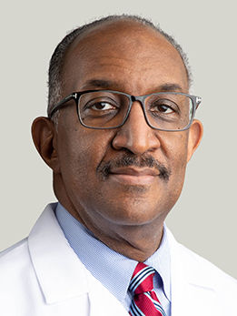 James W. Mitchell, MD