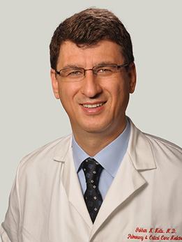Gokhan M  Mutlu, MD - UChicago Medicine