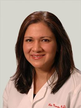 Dr. Rita Nanda