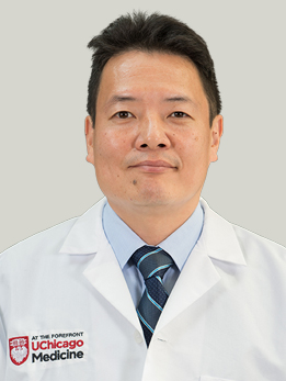 Takeyoshi Ota, MD, PhD