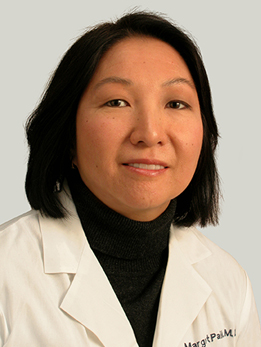 S. Margaret Paik, MD