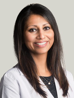 Anjana Pillai, MD