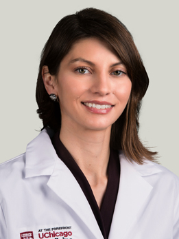 Amber Pincavage, MD