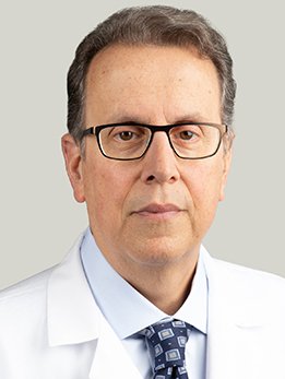 Mitchell C. Posner, MD