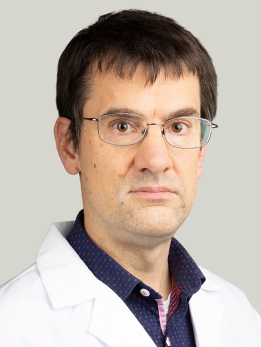 Peter Pytel, MD
