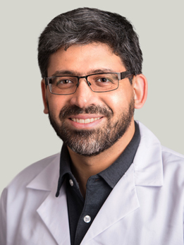 Monther S. Qandeel, MD