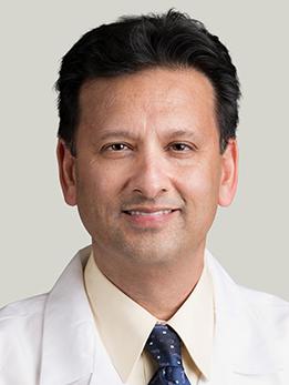 Maunak Rana, MD - UChicago Medicine