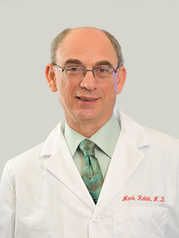 Mark J. Ratain, MD