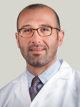 Peter Riedell, MD