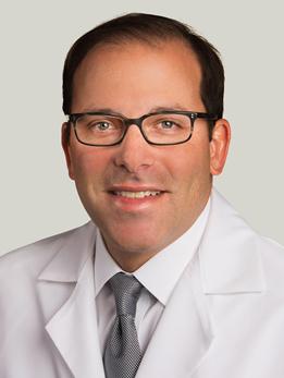 Kevin Roggin, MD - UChicago Medicine