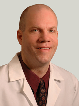 Gregory Ruhnke, MD
